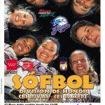 8ª Jornada División de Honor de Sófbol
